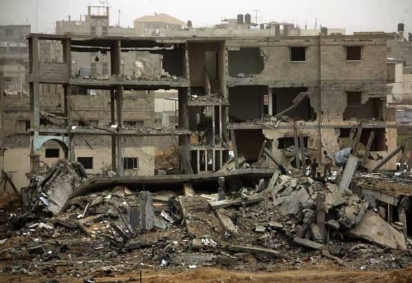 """חוזאעה, יולי 2014. צילום: """"ואפא"""""""
