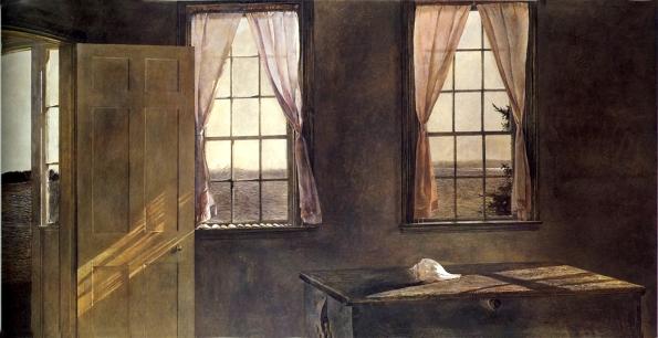 Her Room, 1963
