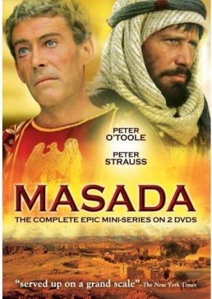 donald trump masada